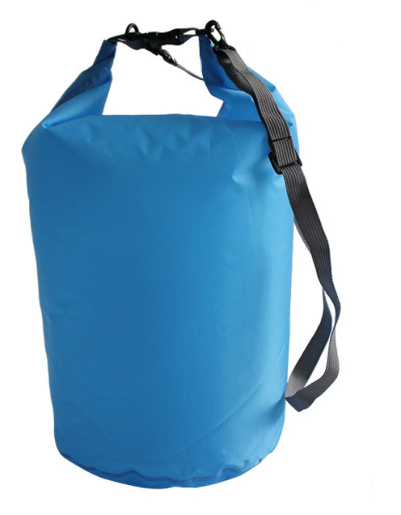 5L/10L/20L/40L/70L Outdoor Waterproof Bag Dry Bag Sack Waterproof Floating  Gear Bags For Boating Fishing Rafting Swimming SA-8