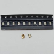 50pcs สำหรับ Samsung Galaxy A8 A8000 J7 A7 A7000 J2 J200 A3 A3000 J5 2016 On7 G6000 A9 A9000 ไมโครโฟนภายใน MIC ลำโพง
