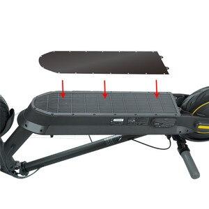 Image 1 - מגן כיסוי שריון מארז Ninebot מקס G30 חכם חשמלי קטנוע סוללה מגן כיסוי