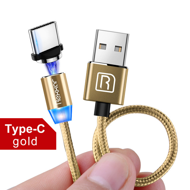 Gold Type C Kit