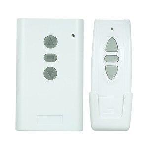 AC 220V 2CH 433MHz Интеллектуальный RF беспроводной переключатель системы дистанционного управления Комплект