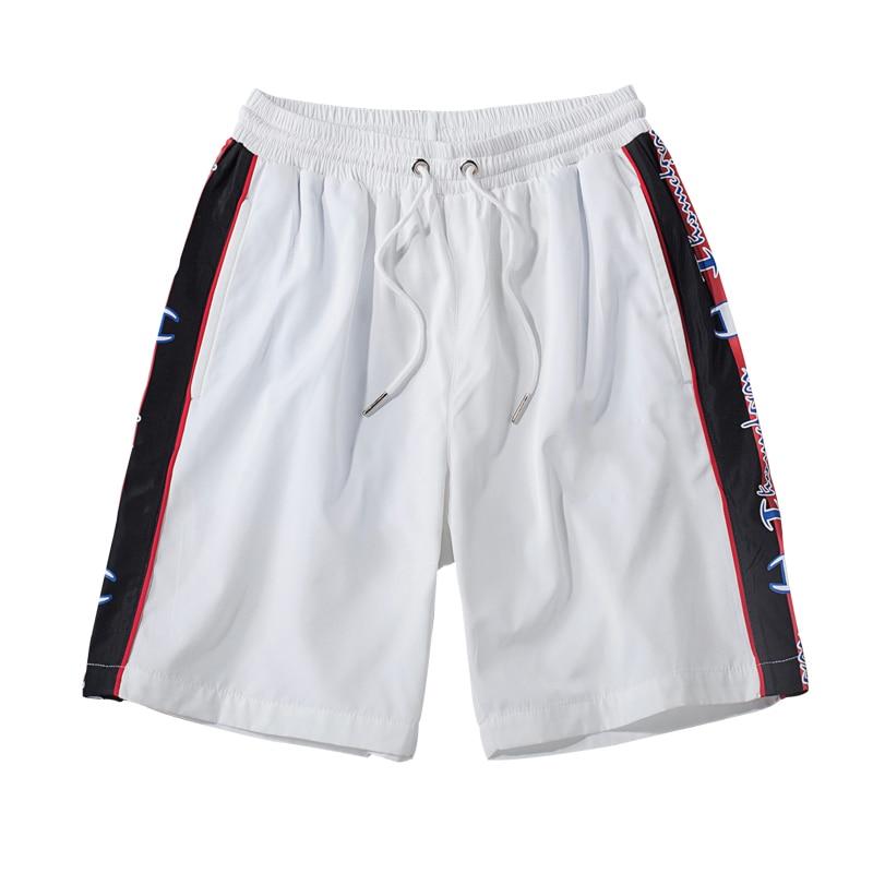 Баскетбольные спортивные брюки мужские спортивные брюки повседневные спортивные Champi весенние летние шорты пляжные размера плюс баскетбол...