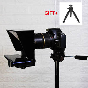 Artifact Remote-Control Upgrade Mobile Teleprompter Portable with Video Inscriber