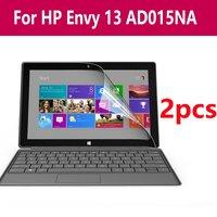 Anti-reflexo 2020 anti-reflexo protetor de tela película protetora para notebook portátil monitor tamanho para hp envy 13 ad015na