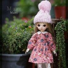 LCC マリー 1/6 BJD SD 女の子人形スーツフルセット Oueneifs Yosd Littlefee 樹脂おもちゃ送料目