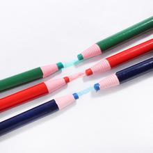 Marker-Pen Sewing-Chalk Tailor-Garment Pencils Fabric for 1PC Cut-Free