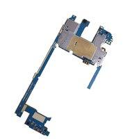 100% Original Entsperrt Europa version Mainboard Für LG G4 H815 Motherboard Mit Chips Android System mit voll chips Logic Board