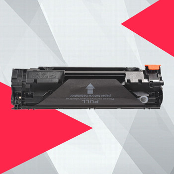 78A CE278A 278A 278 toner cartridge compatible for HP laserjet pro P1560 1566 1536 1600 1606DN P1606N M1536DNF printer image
