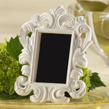 2020 Retro Photo Frame for Wedding Party Family Home Decor Picture Desktop Frame Photo Frame Gift for Friend