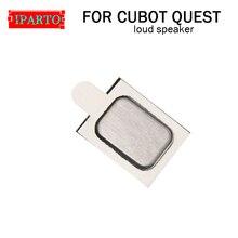 Для CUBOT QUEST громкий динамик 100% Оригинальный Новый громкий звуковой звонок запасная часть Аксессуар для CUBOT QUEST