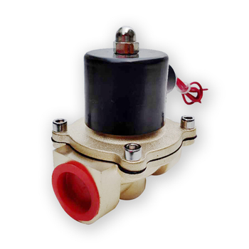 цена на 1/4 3/8 1/2 3/4 1 Electric Solenoid Valve DN8 DN10 DN15 DN20 DN25 N/C Pneumatic Valve for Water Oil Air 12V/24V/220V/110V