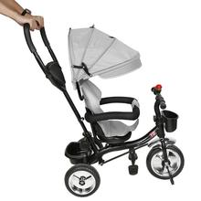 Lightweight Stroller Baby-Carriage Portable Folding Pushchair Can-Sit-Lie Traveling HWC