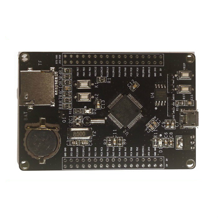 STM32 STM32F730 Development Board Stm32F7 M7