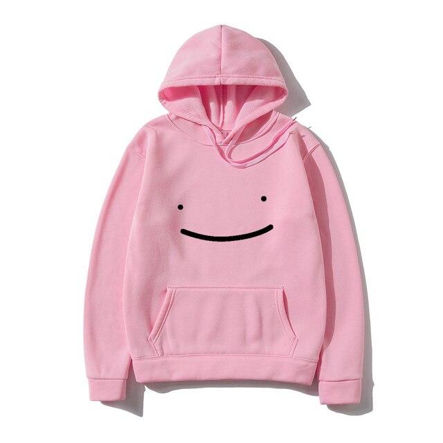Women Couple Hoodies Sweatshirt Fleece Dream Merch Hoodie Sweatshirts  Tracksuit Sports Sweatshirt Winter Casual Loose Pullover 4