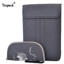Pochette dordinateur pour Macbook Air Pro 11,13, 13.3, 15, 17.3 pouces pochette pour ordinateur portable étanche sacoche étui de protection pour Macbook Pro 13