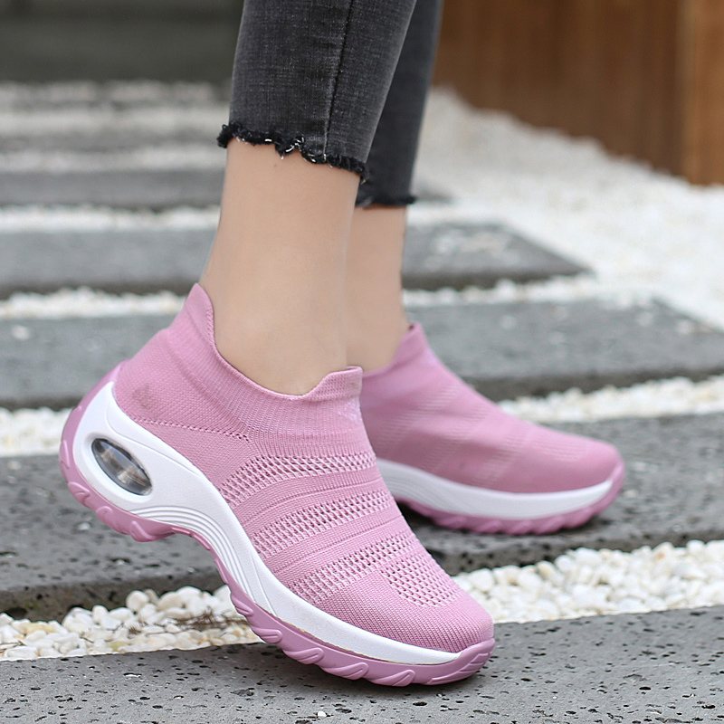 Akexiy 2020 chunky sneakers women pink white men zapatos de mujer sport shoes woman running shoes for women zapatillas deportiva