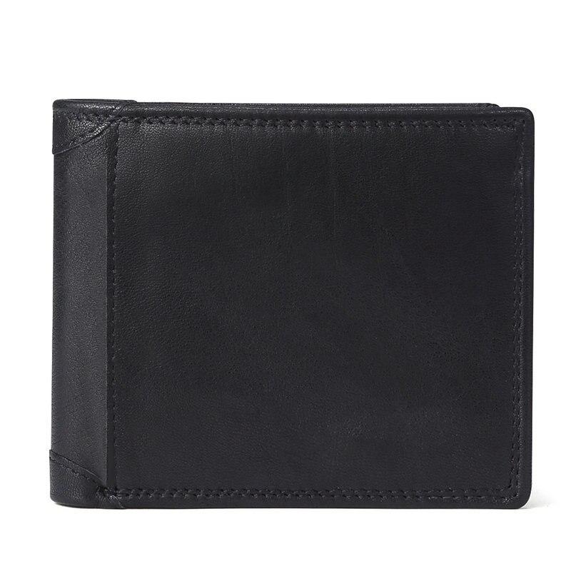 black patchwork wallet 521