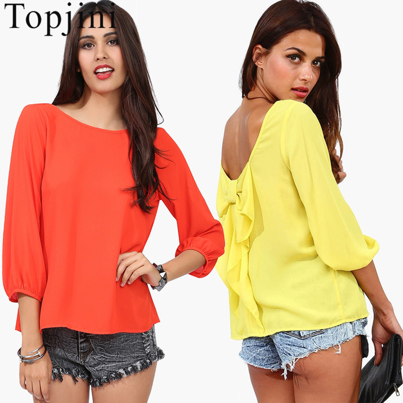 Plus Size 6XL 5XL Summer Chiffon   Blouses   Women Loose Casual   Shirt   Female Tops Long Sleeve O-neck   Blouse   Women 4XL   Shirts