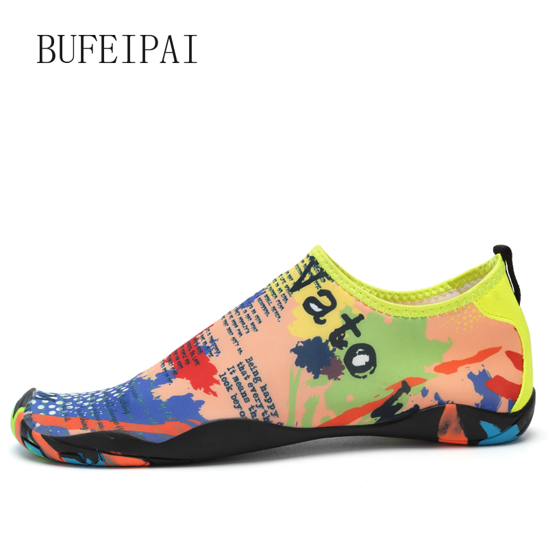 Breathable Barefoot Aqua Socks Insect Mens Womens Water Shoes Quick-Dry Shoes for Running Walking Kayaking Yoga