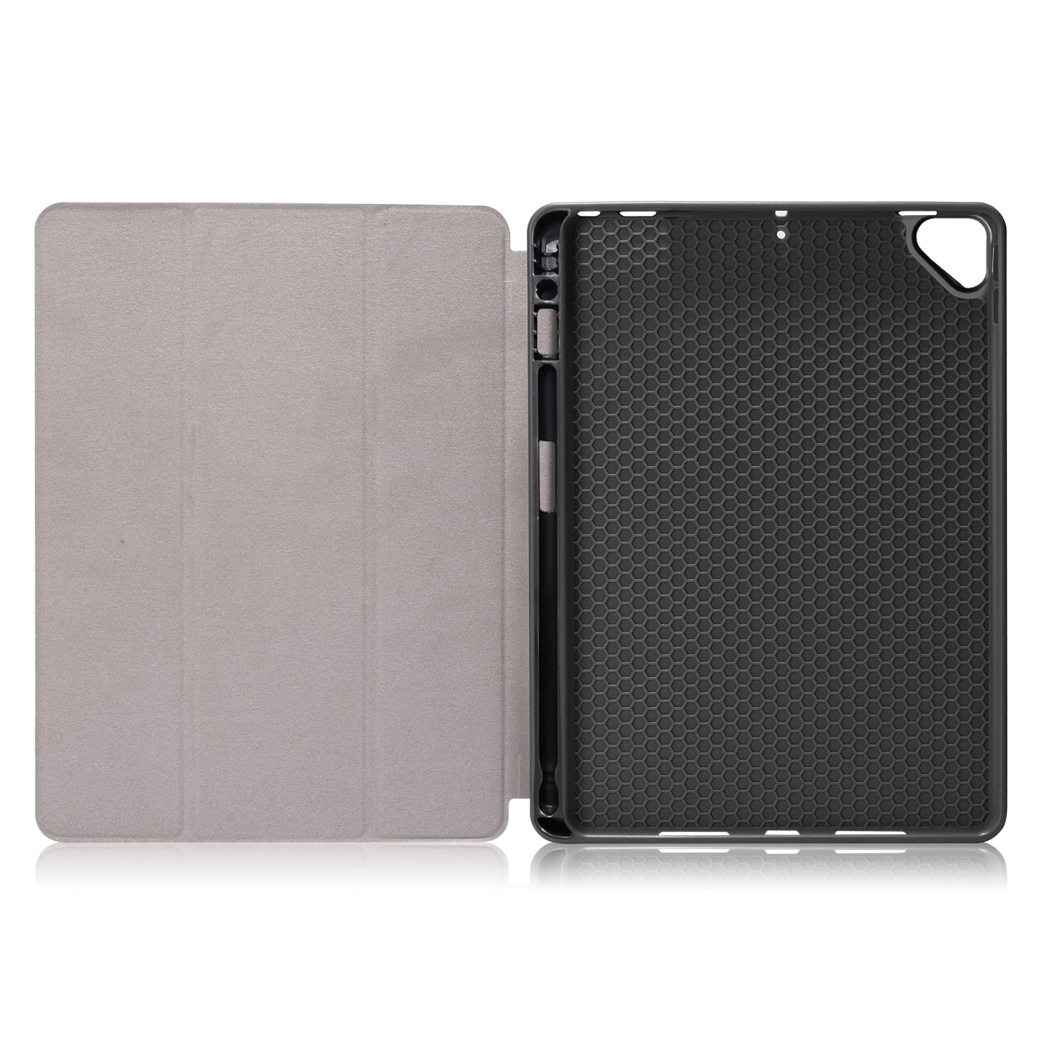 Pencil Tablet 2020 Stand 10.2 For IPad Holder Smart Inch Case Magnetic Folding Funda with