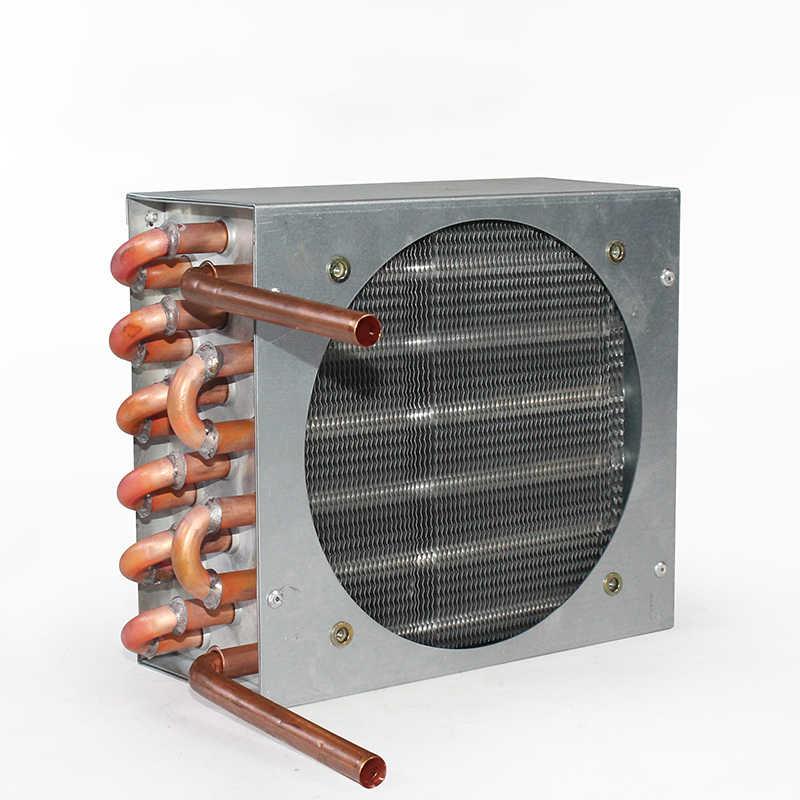 MAXIAOQIN MXQIN 1 Pieza de acondicionador de Aire de fl/úor Tubo de Alta presi/ón fre/ón l/íquido refrigerador del Tubo fl/úor Manguera de Aire Acondicionado Accesorios Color : 135cm