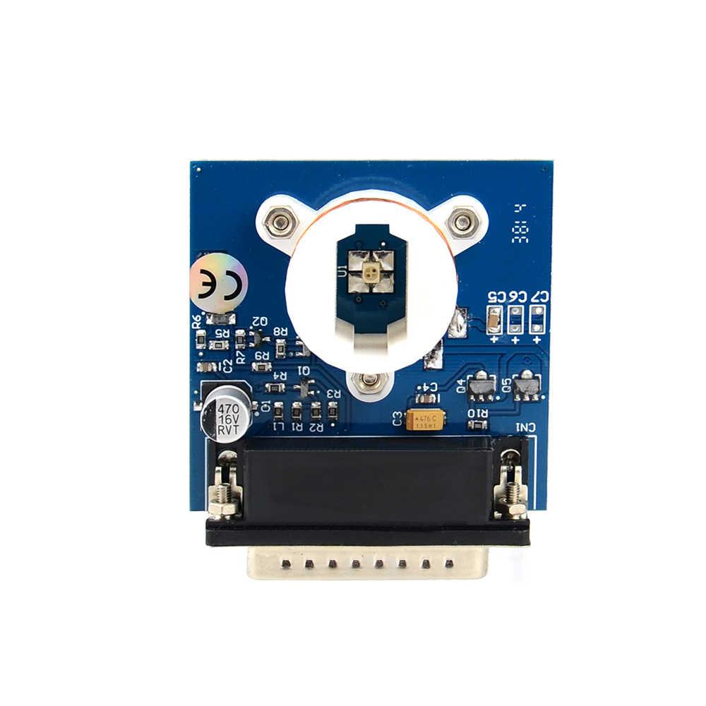 IPROG + IProg Prog Programmer Mengganti Bagian Dapat BUS/K-Line/RFID/MB IR/PCF79XX/5Pcs Probe Adaptor Tanpa Solder/35080/160