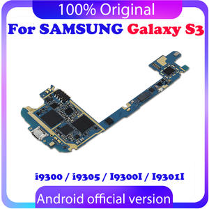 Android-System Unlock Samsung Original for Galaxy S3 I9300i/i9301i with Logic-Board Europe-Version