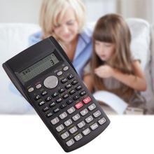 Office Home Calculator Stationery Multifunction School Engineering Scientific Calculator Engineering Calculator недорого