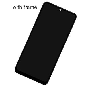 Image 5 - 6.3 polegada doogee n20 display lcd + digitador da tela de toque assembléia 100% original lcd digitador toque para n20 pro ferramentas