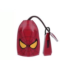 Image 4 - Super Hero Key Case For Car Cartoon Car Key Case Bag Leather Key Case Cover Multi Function Key Case Car Accessories