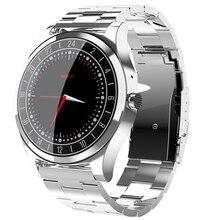 Luxury Smart Watch Men Bluetooth Fitness Tracker Sleeping He