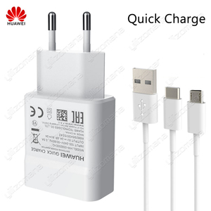 Original Huawei Fast Charger 5