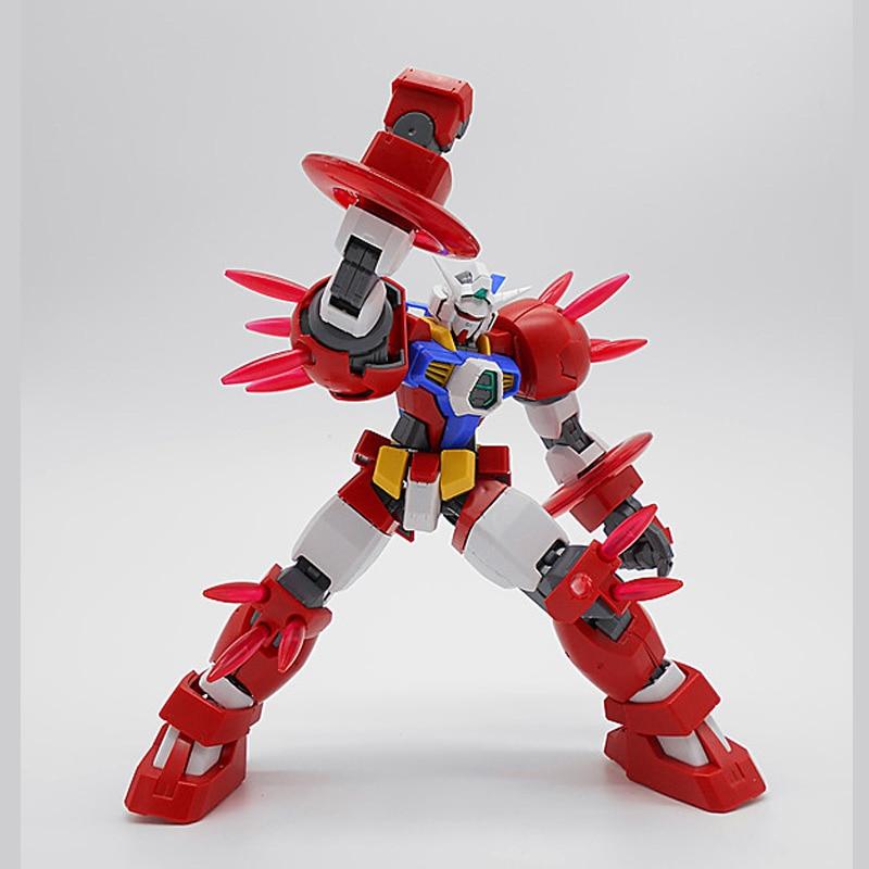 Daban Tamashii Hobby MG Gundam Fighter Age-1 Titus Model 1/100 Model Robot Action Figure Asembled Hot Kids Toys Christmas Gift