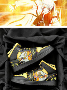 SAnime Shoes Sneakers...
