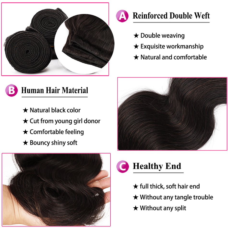 body wave bundles with frontal (3)