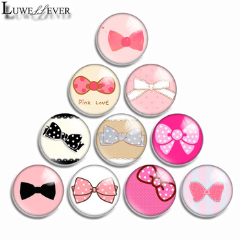 10mm 12mm 16mm 20mm 25mm 30mm 530 Bow Mix Round Glass Cabochon Jewelry Finding 18mm Snap Button Charm Bracelet 10mm 12mm 16mm 20mm 25mm 30mm 542 animal flower mix round glass cabochon jewelry finding 18mm snap button charm bracelet