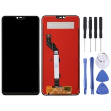 For Xiaomi Mi 8 Lite LCD Screen and Digitizer Full Assembly Original, brand new + tool 1746 ow8 brand new and original