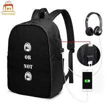 Nier Automata Backpack Nier Automata Backpacks Teen Trend Bag Multi Purpose High quality Pattern Bags болеро lafei nier