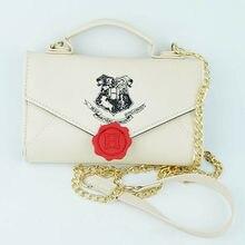 Women Wallet Grils Mini Bags/Cases Handbag H. Potter Hogwart