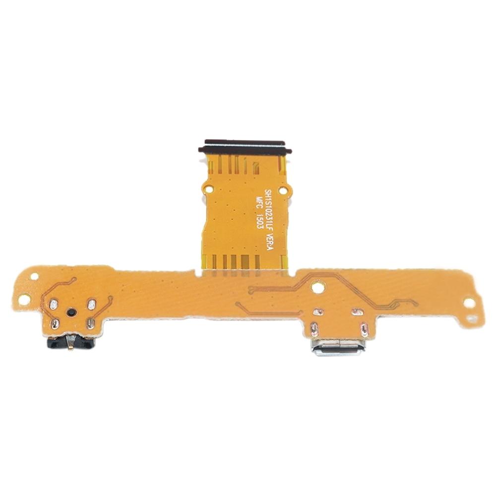 IPartsBuy Charging Port Board For Huawei Mediapad 10 Link S10-231