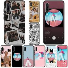 Harry Styles Aesthetic one direction band Phone Case coque cover For Samsung note A 21s 31 51 30 20 10plus S 10 9 20 J4 2018