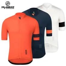 Bicycle Clothing Bike-Shirt Short-Sleeve MTB Man Downhill Maillot Ropa-Ciclismo Pro-Team