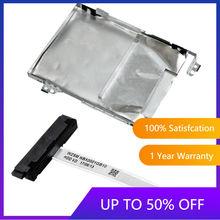 FOR Lenovo Y700-15ACZ Y700-17 Y700-15 Y700 HDD Hard Cable + Caddy Bracket