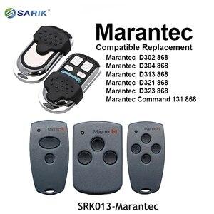 Image 1 - MARANTEC télécommande numérique 382 D302 D304