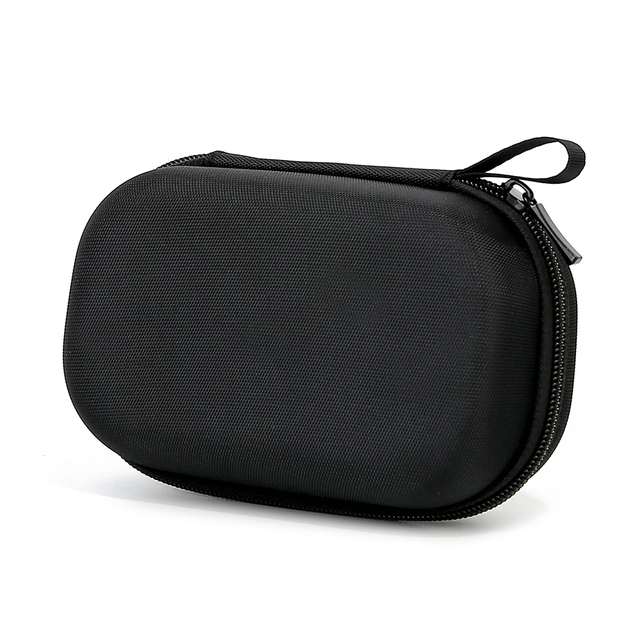 Storage Bag Carrying Case for DJI Mavic Mini Drone Remote Controller Waterproof Protector Compact Portable Hardshell Box Handbag 5