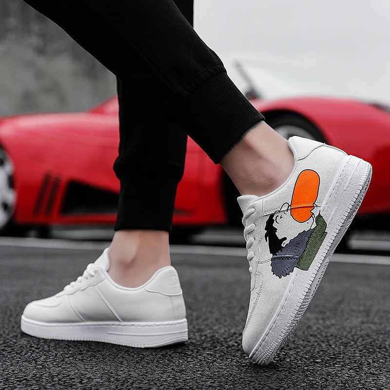 2019 New Style AJ1 Low cut Shoes Sports Footwear Air Force
