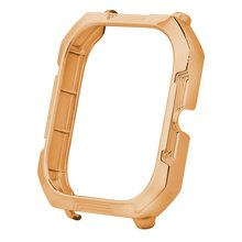 protection case for AMAZFIT GTS Replacement PC Watch Case Cover Shell Frame Protector for AMAZFIT GTS Amazfit Bip Youth/Lite