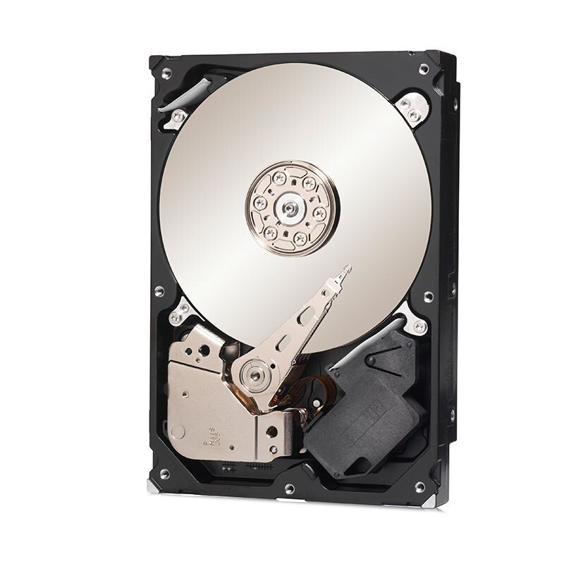 """New HDD For Seagate Brand 4TB 3.5"""" SATA 6 Gb/s 64MB 5900RPM For Internal HDD For Surveillance HDD For ST4000VX000 ST4000VM000 6"""