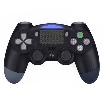 Wireless Bluetooth Gamepad for PS4 Video Game Console Game Joystick Remote Controller Handle Replecement Gamepads Controller