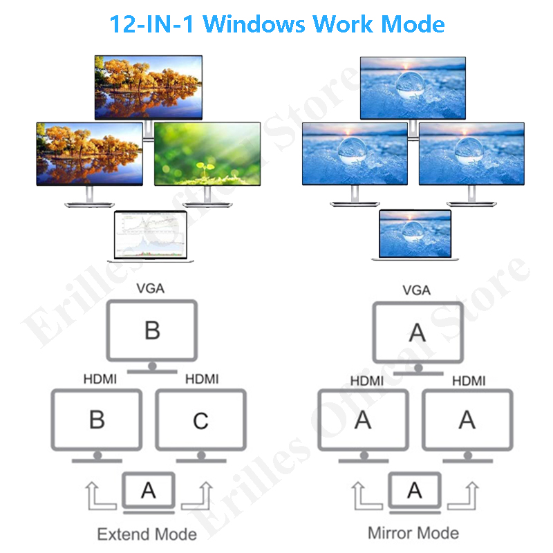 windows-work-mode - 12IN1